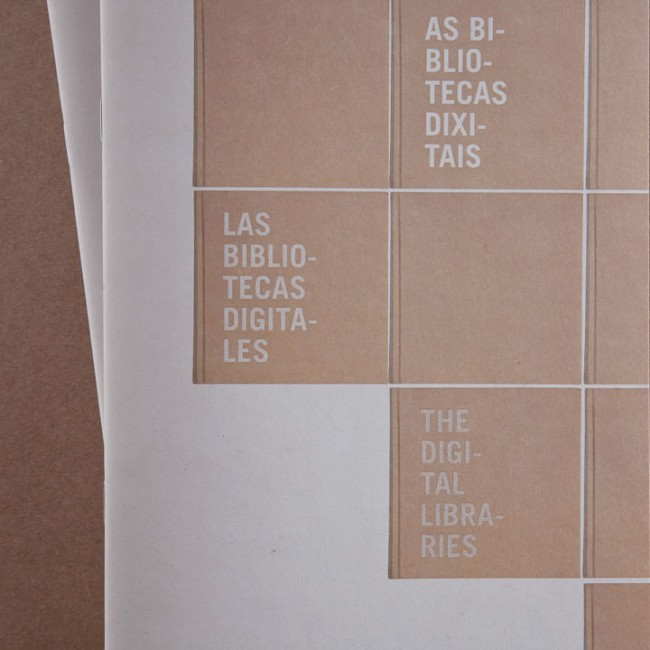 The Libraries Identity