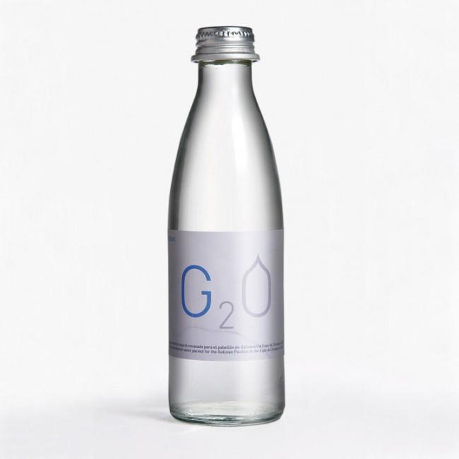 Botella G2O