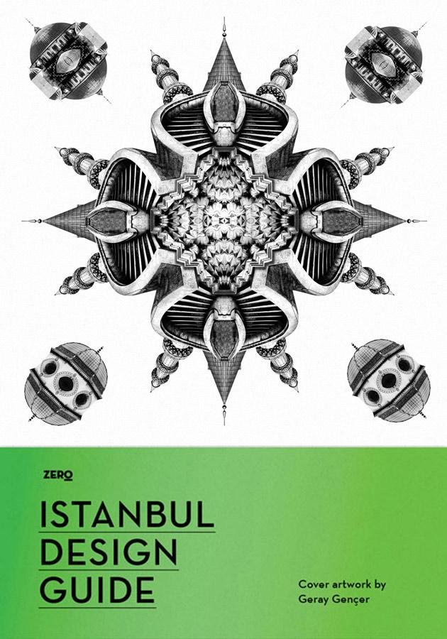 Istanbul Design Guide