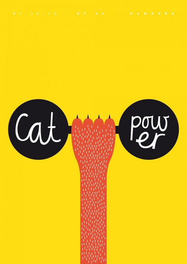 Rocket & Wink: Cat Power