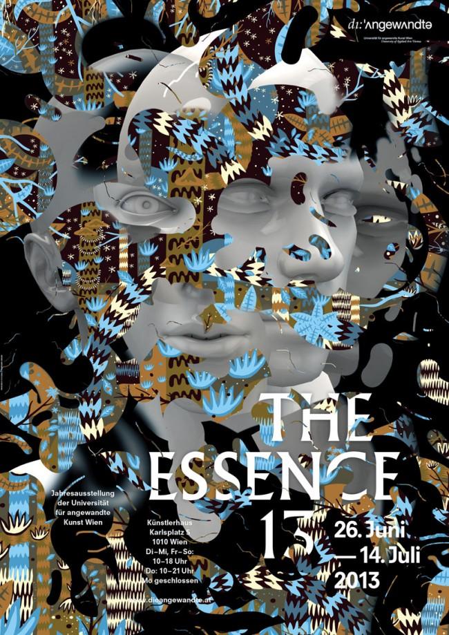 Francesco Ciccolella / Gerhard Jorda: The Essence 13
