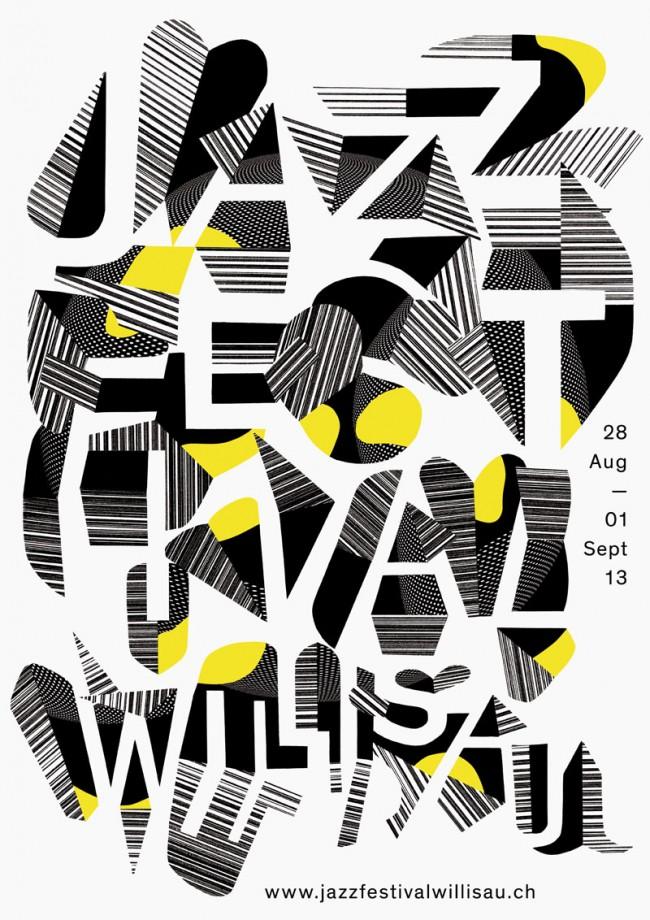 Annik + Paula Troxler: Jazz Festival Willisau 2013