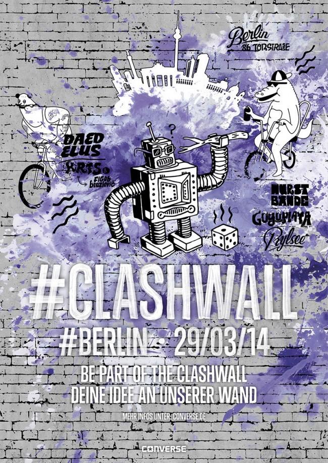 SZ_140320_Clashwall_keyvisual_ooh_converse_clashwall_lila_mct
