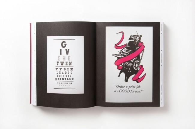 »Adventures in Letterpress«