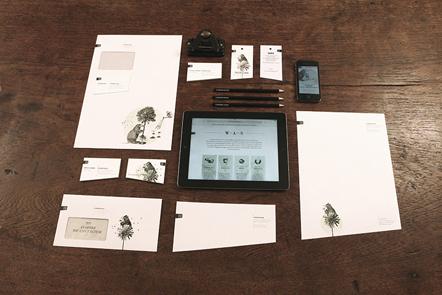 Clormann Design Corporate Design