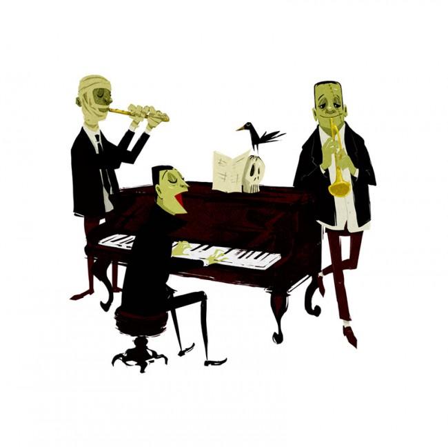 Muestro Trio