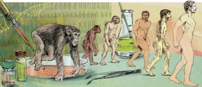 NZZ am Sonntag - Synthetische Biologie