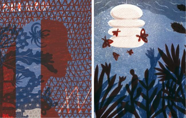 Frei - Buchprojekt Pablo Neruda