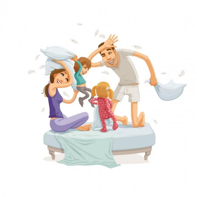 hohes C – Zeit für Familie