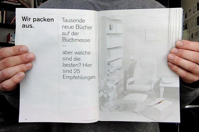 KulturSPIEGEL Buchheft