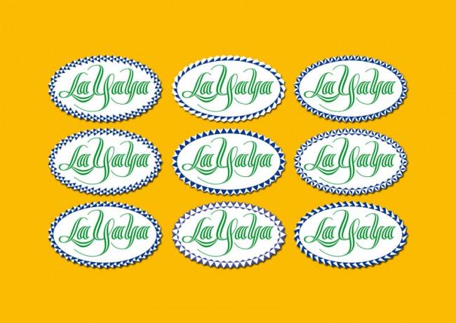 Logovariationen