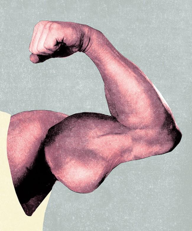 Ostschweiz am Sonntag – Testosteron