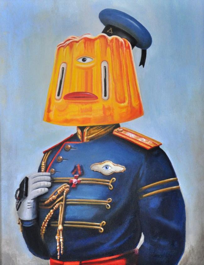 Portrait Gallery: Juan Molinet – Jellyhead
