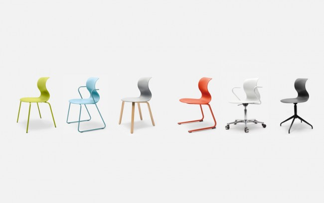 Furniture: Pro Chair Family