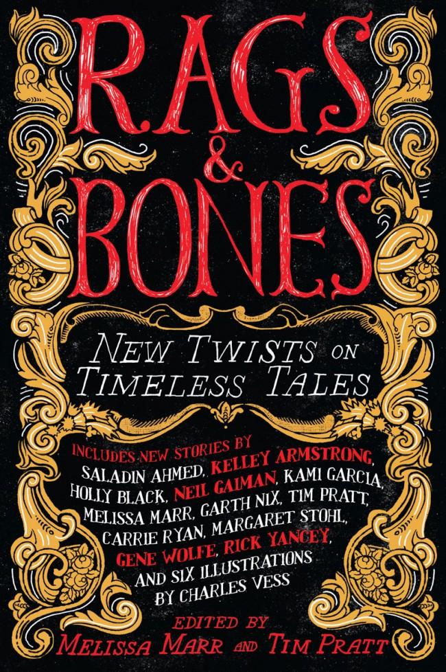 Rags & Bones Poster