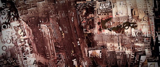 Urban Surfaces