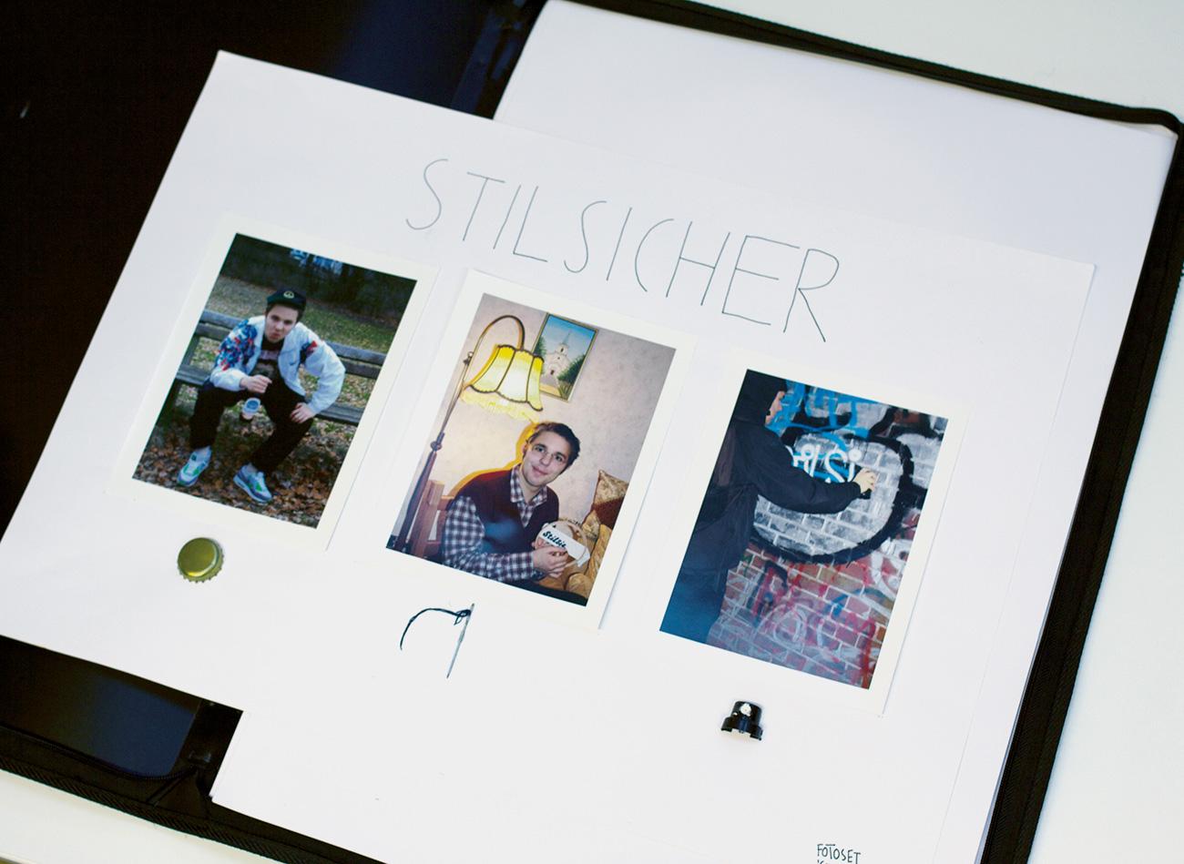 Designstudium Bewerbungsmappe Und Eignungsprüfung Page Online