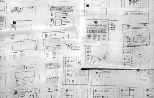 Sketches-web