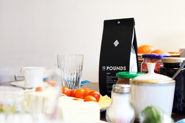 12 Pounds – The Coffee Cooperation