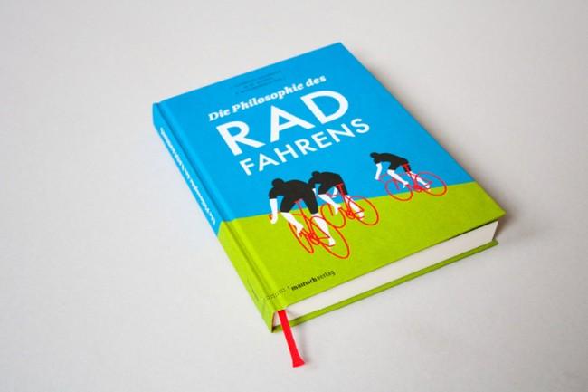 Die Philosophie des Radfahrens