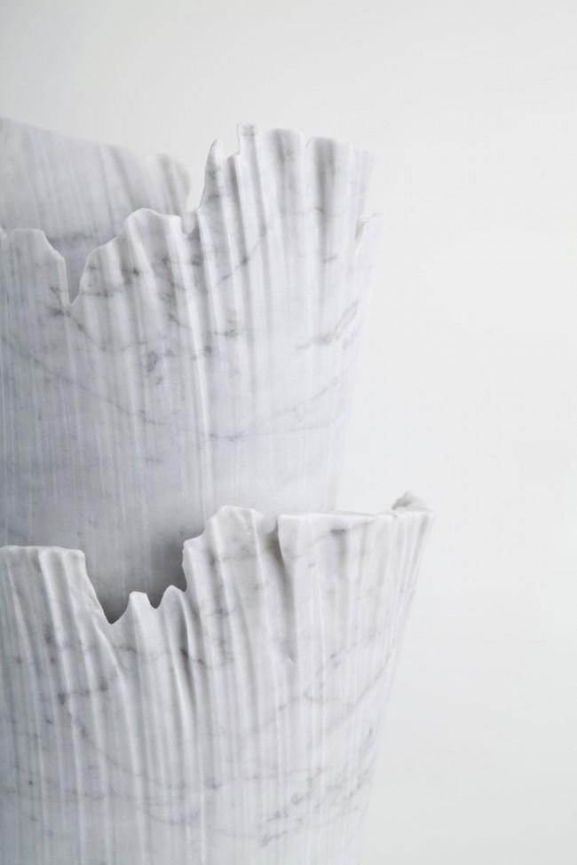 3. Preis: Shira Keret – »Monolith« | Foto: Hagar Cygler