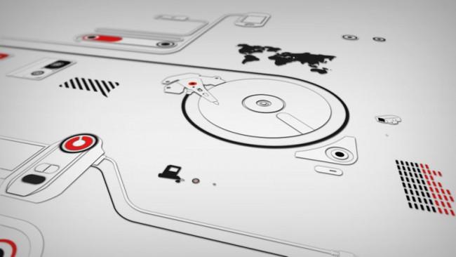 CLIPMANIA | Deutsche Welle, TV Sendung: Sendungsdesign und Animation