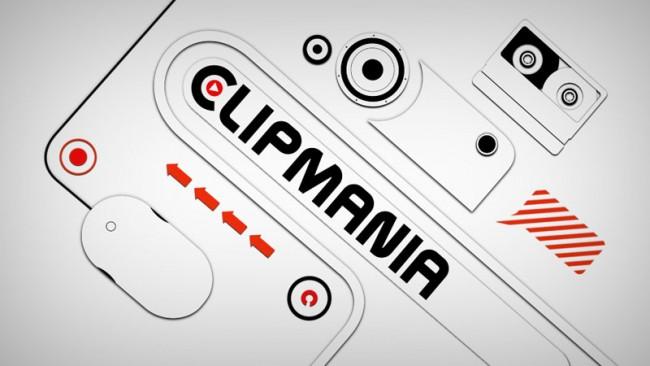 CLIPMANIA   Deutsche Welle, TV Sendung: Sendungsdesign und Animation