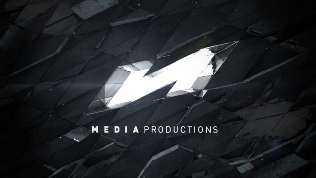 NICOLAI Media Productions   Promotion Video: Opening Animation