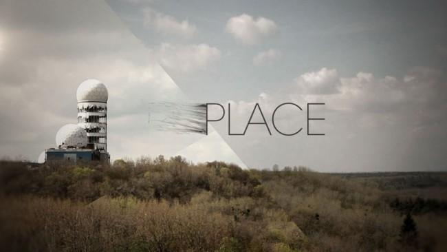 RePlace   Kurzfilm, freie Arbeit: Idee und Umsetzung