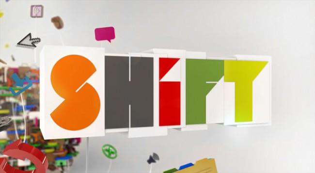 SHIFT   Deutsche Welle, TV Sendung: Sendungsdesign und Animation