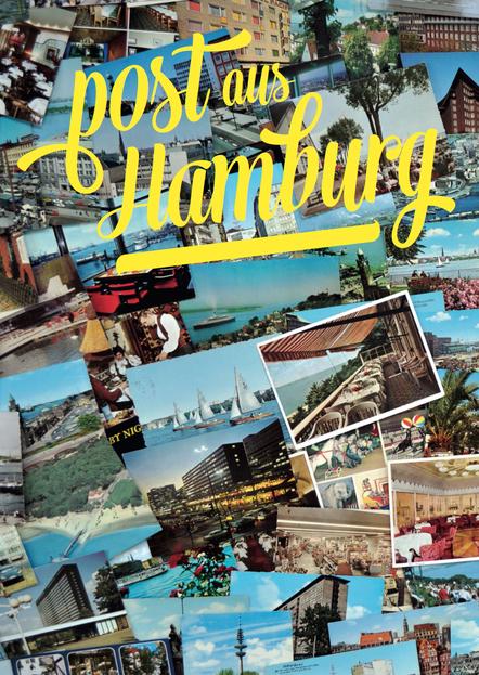 vintage postkarten aus hamburg page online. Black Bedroom Furniture Sets. Home Design Ideas