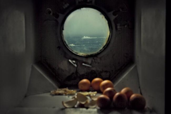 Evgenia Arbugaeva, Leica Camera AG, 10x10, 2014