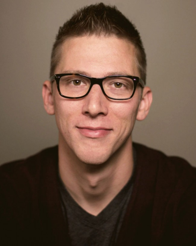 FVM Director, Photo: John Maloof