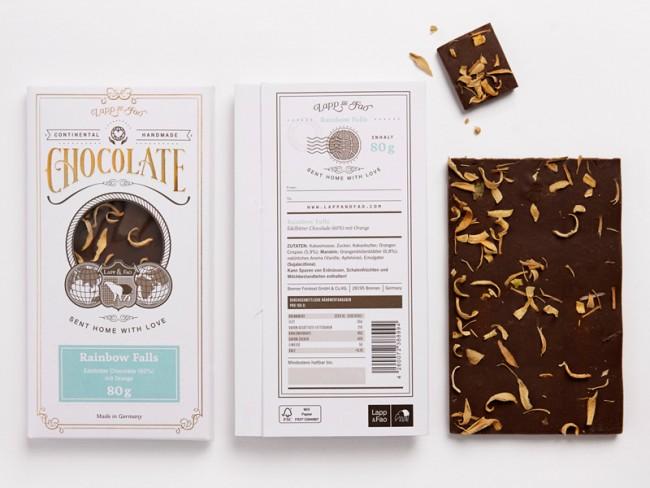 Lapp & Fao Chocolate