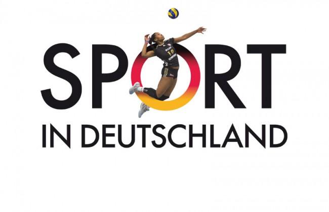 Neues Logo: Deutscher Olympischer Sportbund | PAGE online