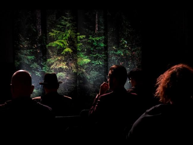 Art Direction für re:publica 2014 »Into the Wild« | Foto: Michael H. Heng