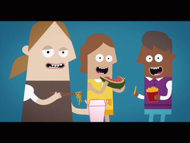 You are your Microbes | Clip für  TED-Ed Lessons Worth Sharing