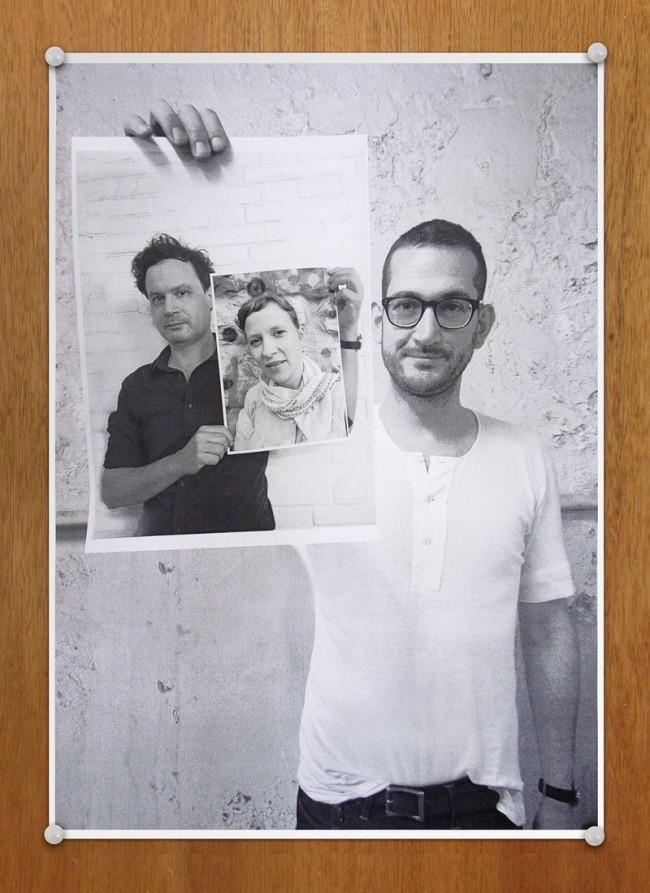 Tania Prill / Alberto Vieceli / Sebastian Cremers