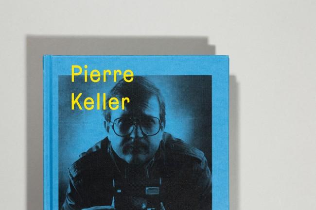 Pierre Keller Monographie