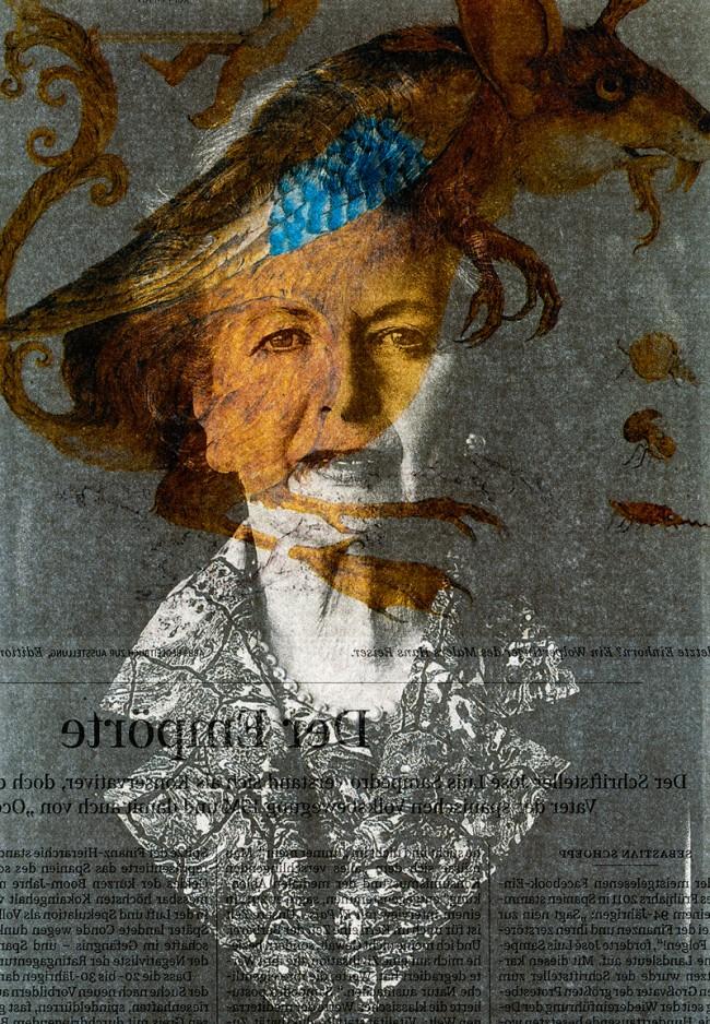 »Thatcher is Dead«