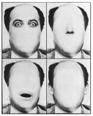 Karl Neubacher, Ohne Titel, 1971