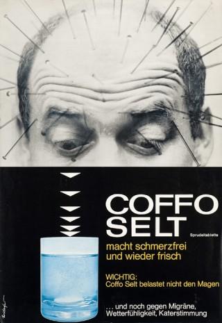 Karl Neubacher, COFFO SELT, 1967