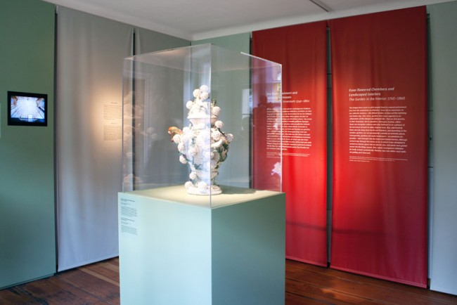 Ausstellung A