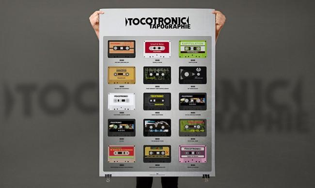 Mockup Poster