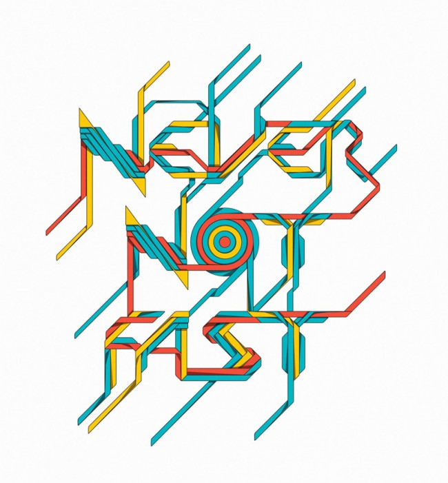 Nike – Never Not Fast