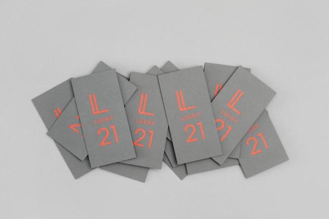 Lucky21 – Filmproduktion