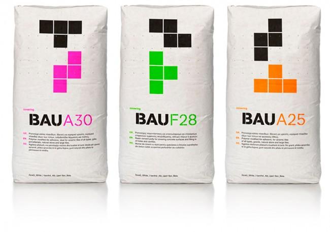 BAU, building materials