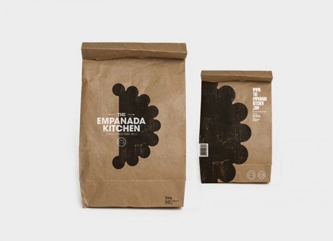 The Empanada Kitchen