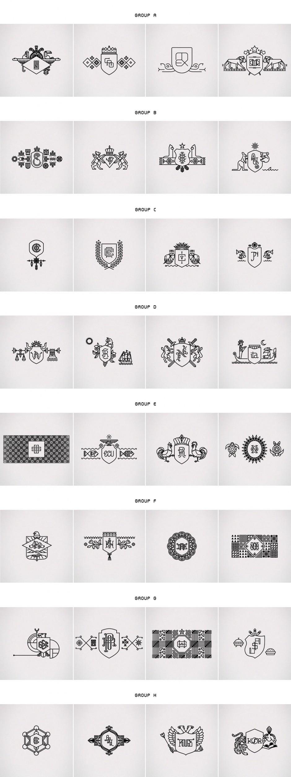 Alle Logos