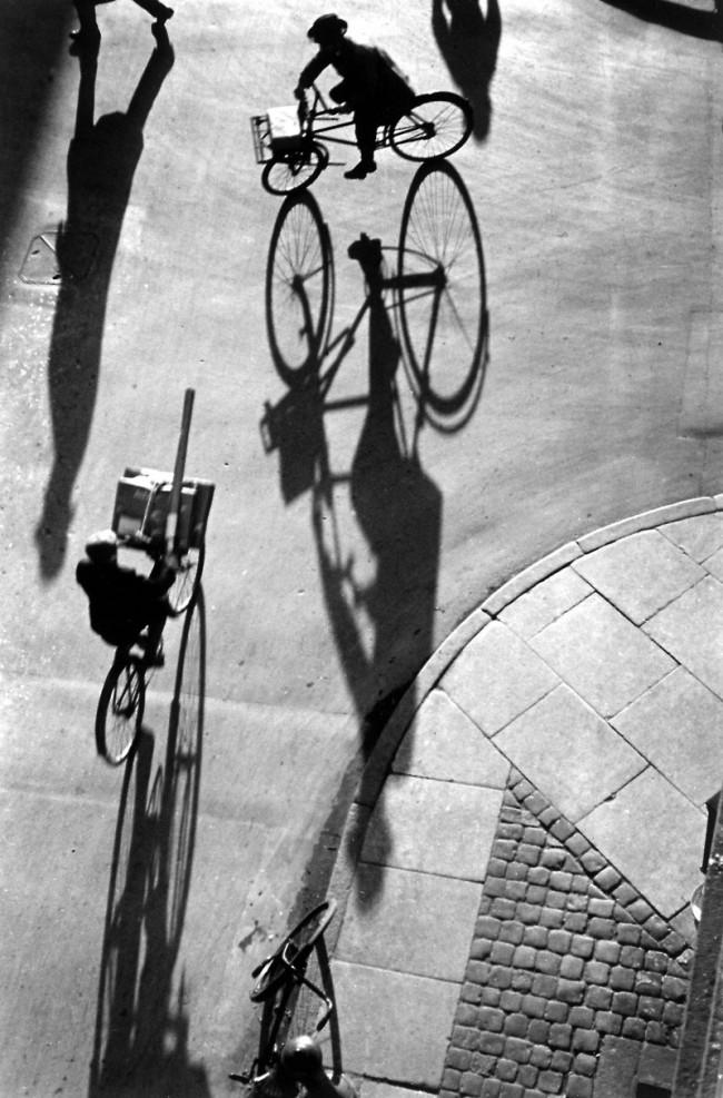 Heinrich Heidersberger: Laederstraede, Kopenhagen 1935